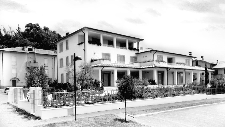 Progetti Ville Moderne Di Lusso Villa Bruna Morelli E