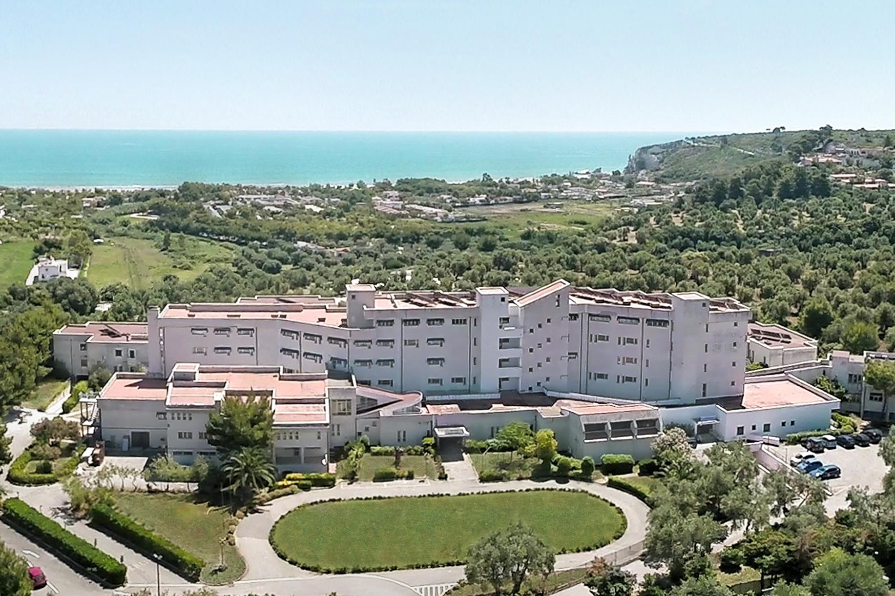 """Centro sperimentale """"Fondazione Filippo Turati"""""""