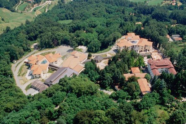 Fondazione Turati a Gavinana